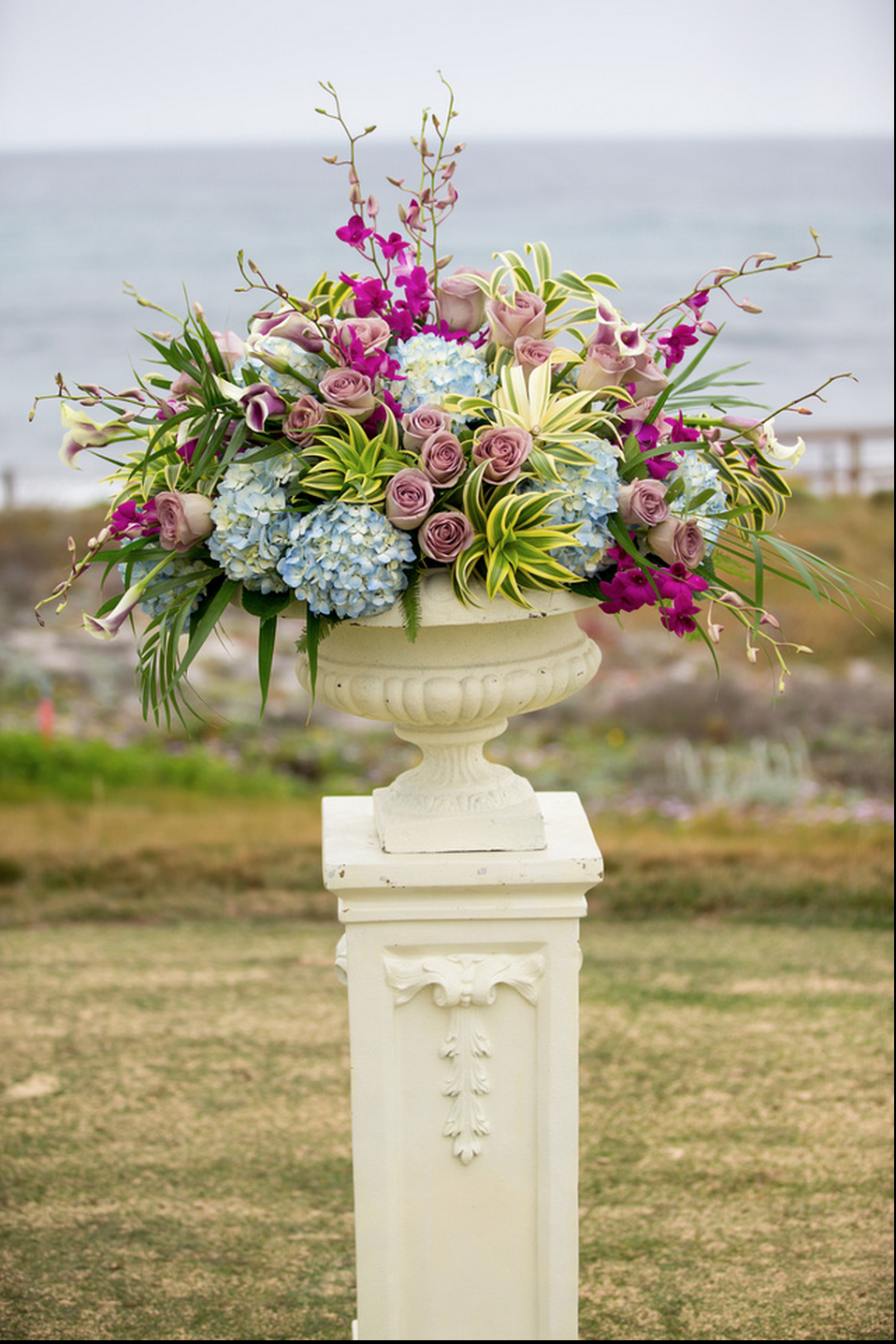 Pebble beach elopement a sparkling event for Elope meaning