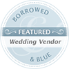 A SPARKLING EVENT on Borrowed & Blue